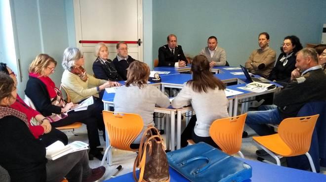 eco comitato diano marina scuole preside