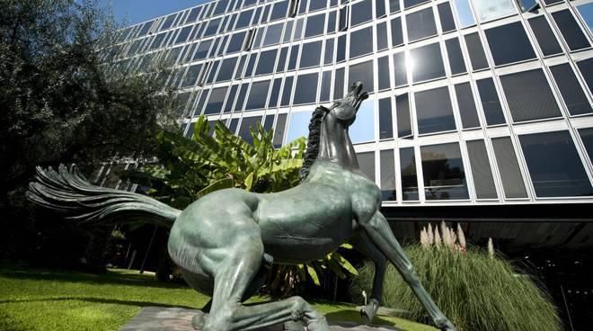 cavallo rai