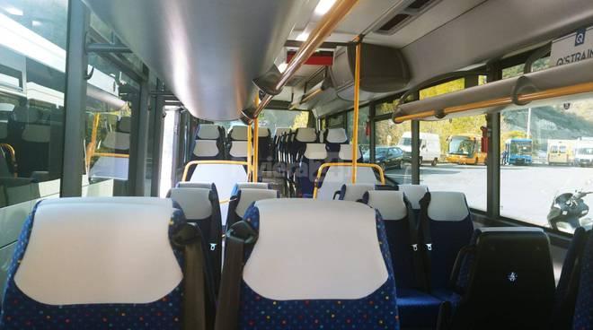 nuovi autobus rt