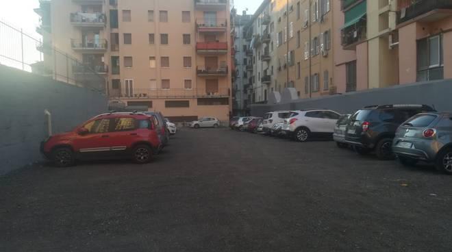 parcheggio ventimiglia