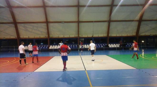 riviera24 - Airole Fc vs Monaco