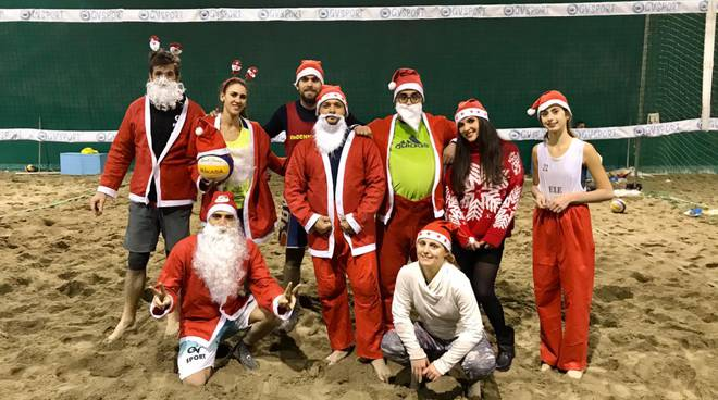 """riviera24 - torneo """"Babbi di Natale"""""""