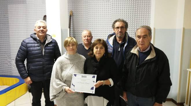 riviera24 - Associazione a Piccoli Passi di Imperia