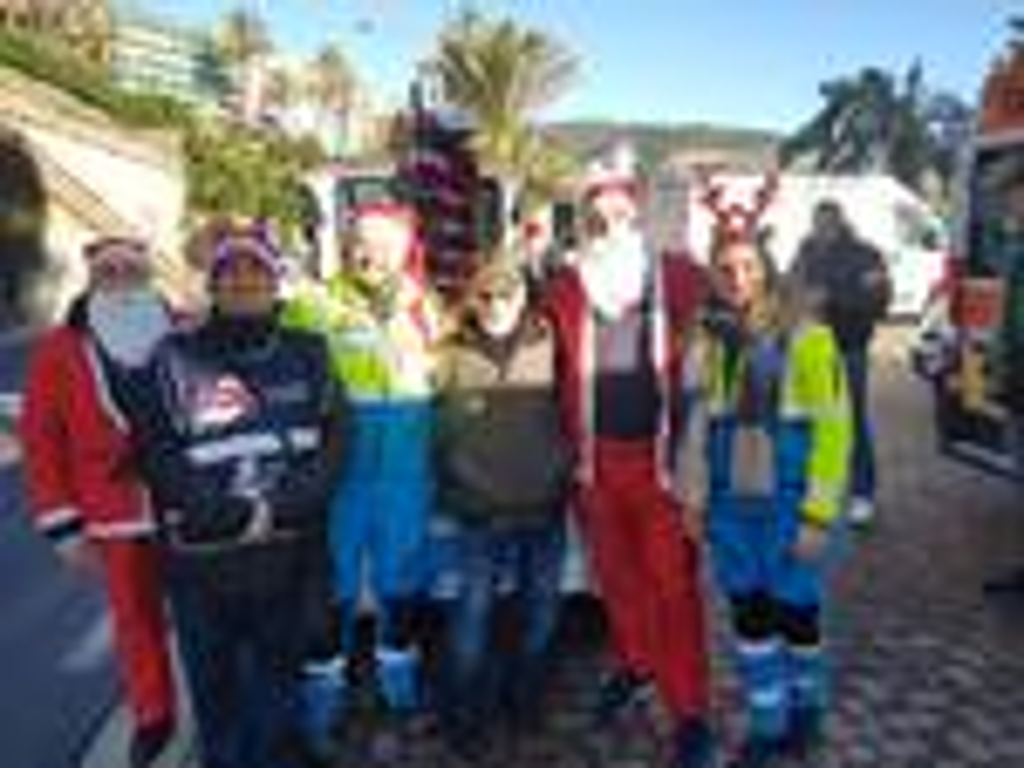 riviera24 - Babbo Natale Express