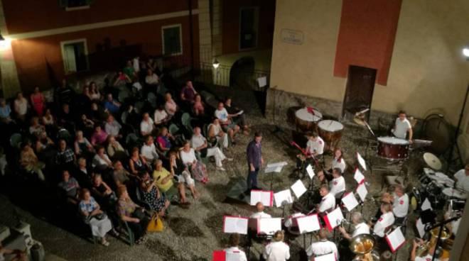 riviera24 - Banda Musicale di Vallebona