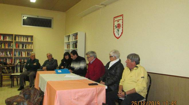 riviera24 -  Bocciofila di Roverino