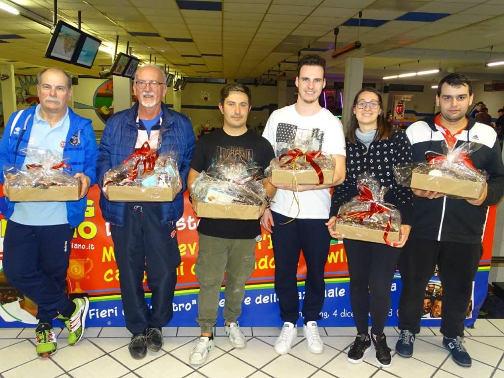 riviera24 - Bowling di Diano, a Domenico Mazzilli