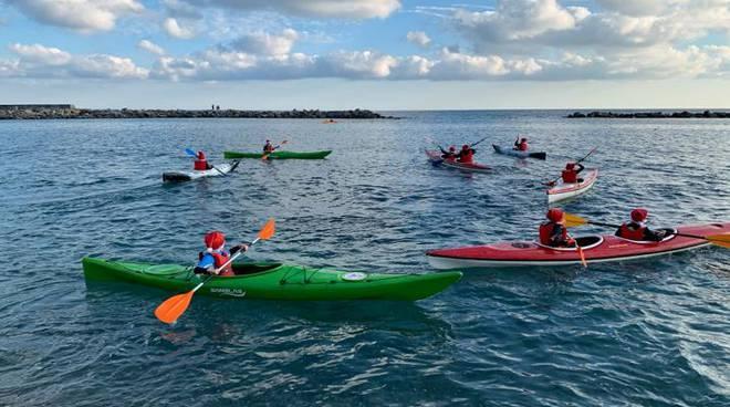 riviera24 - Capodanno dei bambini a San Bartolomeo al Mare