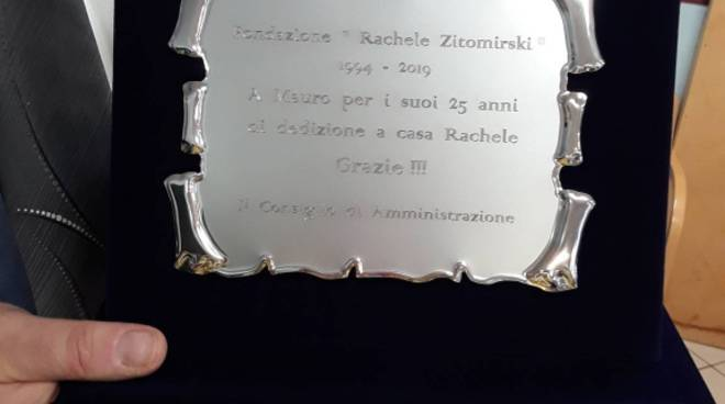 riviera24 -  Casa Rachele