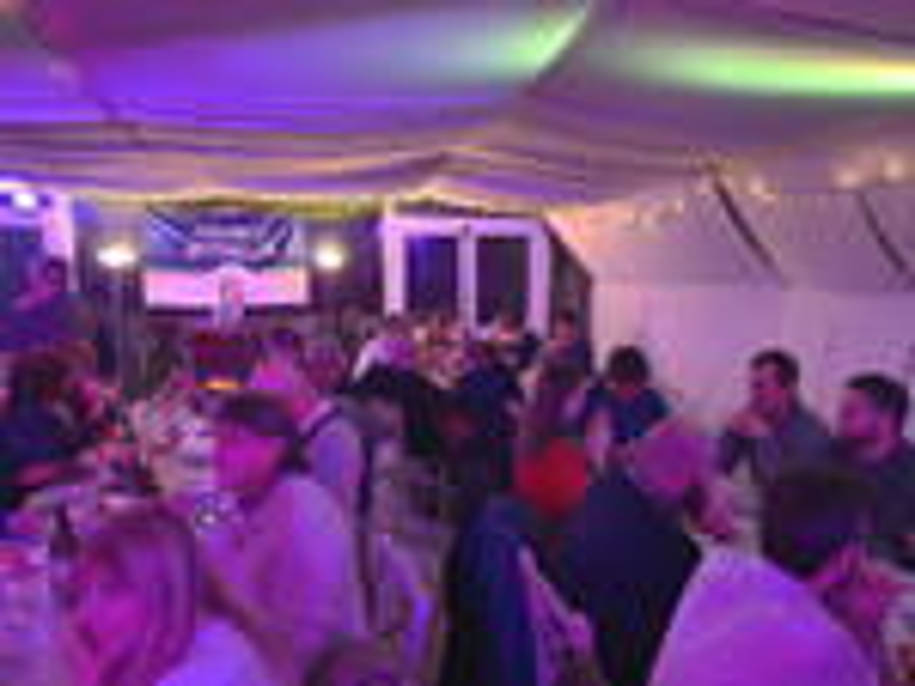 Riviera24- cena natale fratelli d'italia
