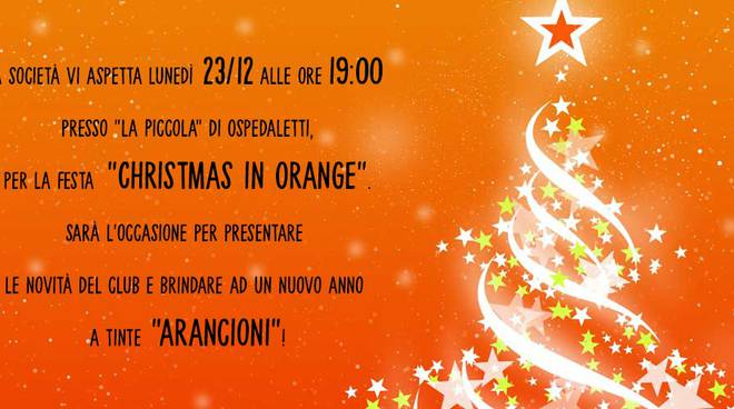 riviera24 - Christmas in Orange
