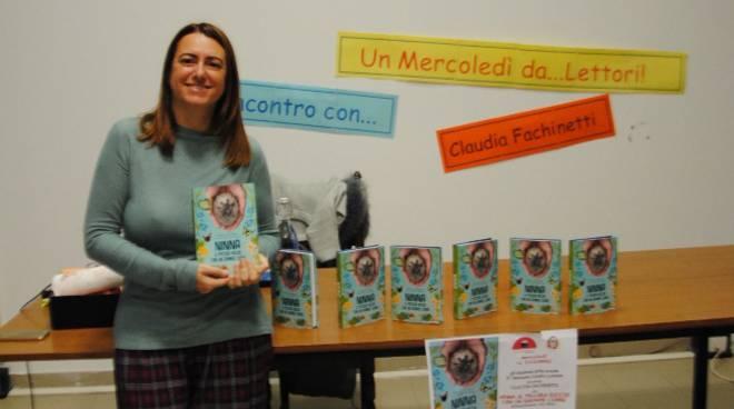 riviera24 - Claudia Fachinetti