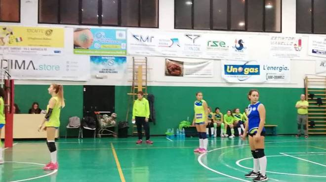 riviera24 - Conad City Mazzu under 14