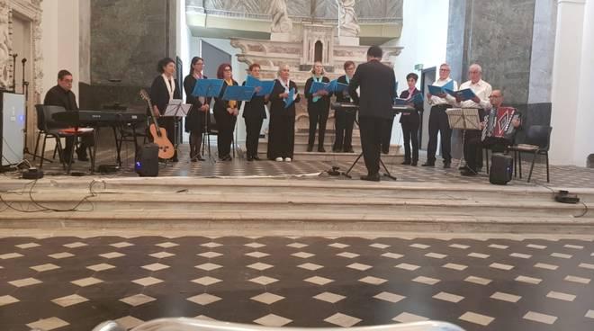riviera24 -Concerto di Natale