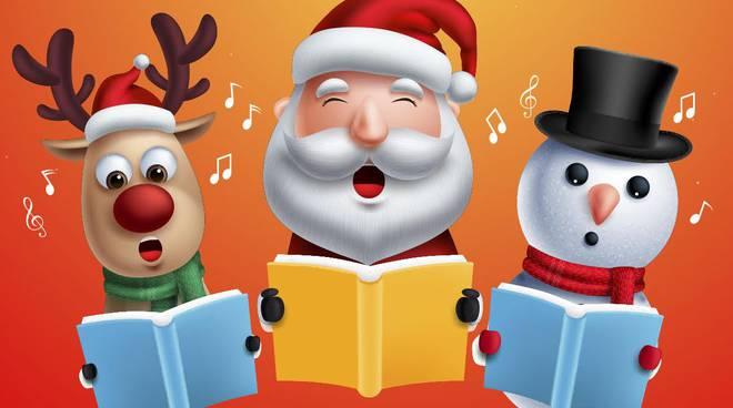 riviera24 - Concerto di Natale dell'Orchestra Filarmonica Giovanile Città di Ventimiglia