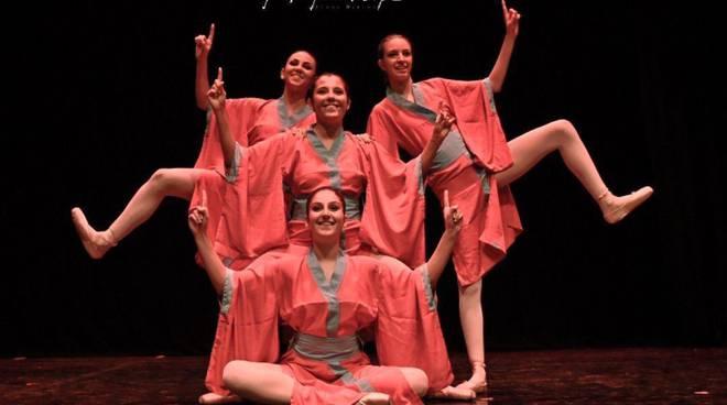 riviera24 - Dance Art Project