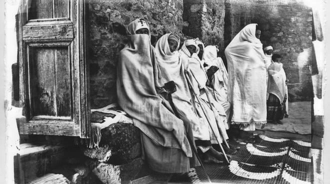 """riviera24 -  """"Emulsioni d'Etiopia"""" di Luigi Simeoni"""