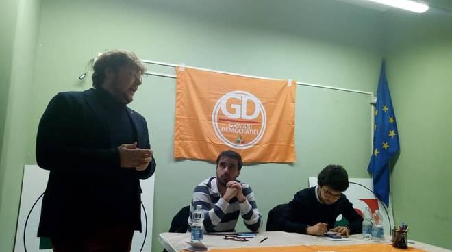 riviera24 -  Giovani Democratici