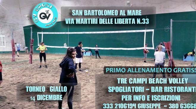 riviera24 - Gv Sport di San Bartolomeo al mare