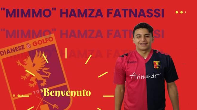 "riviera24 - Hamza ""Mimmo"" Fatnassi"