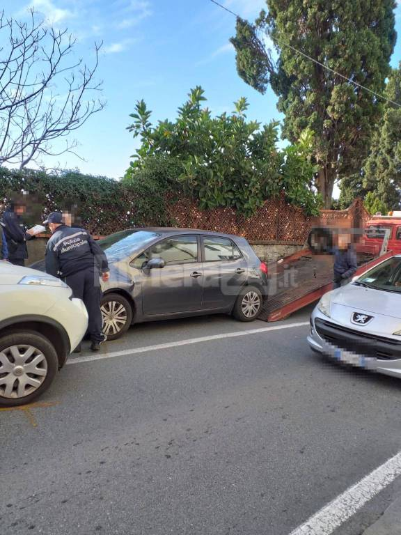 riviera24 -  Incidente su capo Berta