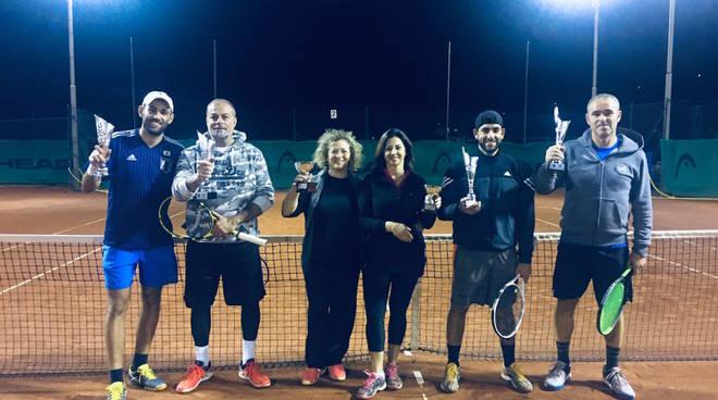 """riviera24 - Torneo del circuito Federale TPRA """"Pre-quali IBI20 di IV Categoria"""""""