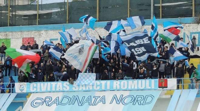riviera24 -  Irriducibili Sanremo