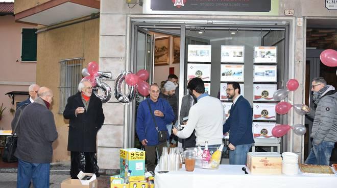 riviera24 - L'Agenzia Moderna di Ventimiglia festeggia i suoi primi 50 anni