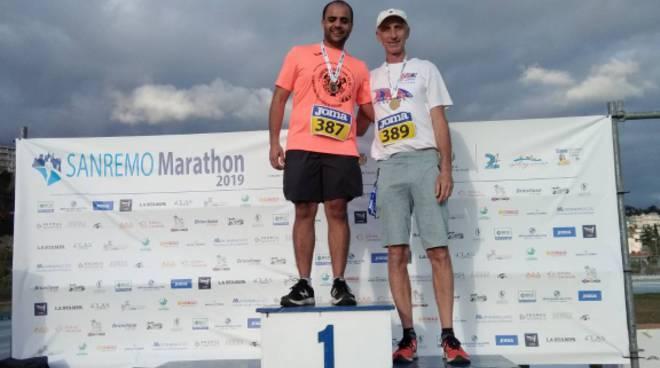 riviera24 - Maratona di Sanremo