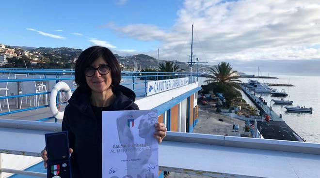 riviera24 - Monica Albarelli