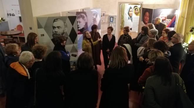 riviera24 - Mostra donne Nobel per la pace