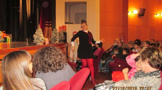 """riviera24 -  """"Natale con i tuoi… The Day After Xmas …con noi"""""""