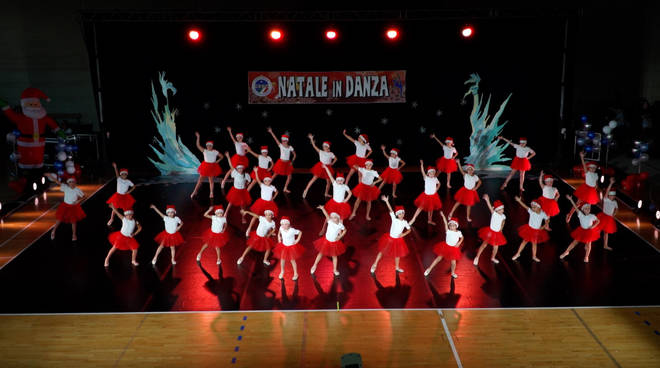 """riviera24 -  """"Natale in Danza"""""""