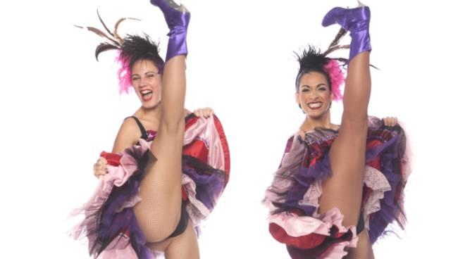 riviera24 - Pole Dance Show