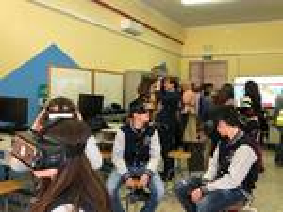 riviera24 - Polo Tecnologico Imperiese