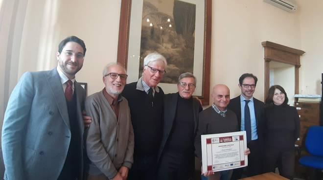 """riviera24- Premio Internazionale """"La Fabbrica nel Paesaggio"""""""