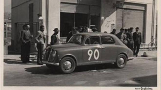 riviera24 - Rally