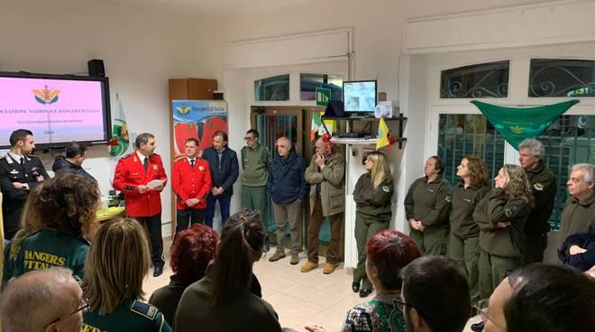 riviera24 - Rangers d'Italia