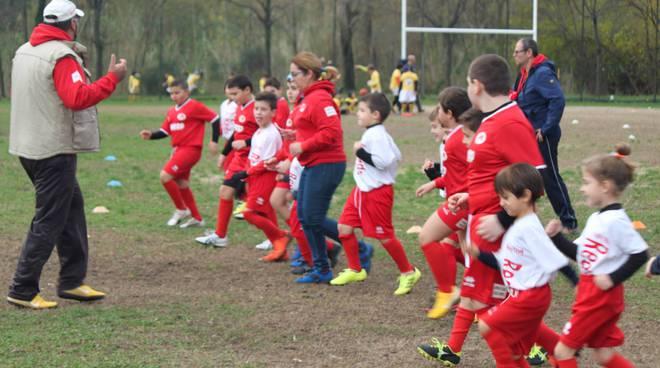 riviera24 - Reds Rugby Team
