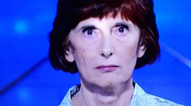 """riviera24 - Rita a """"Soliti Ignoti"""""""