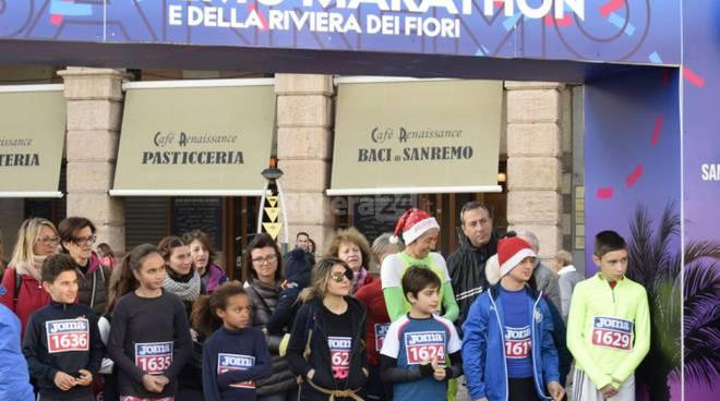 riviera24 - Sanremo Marathon 2019