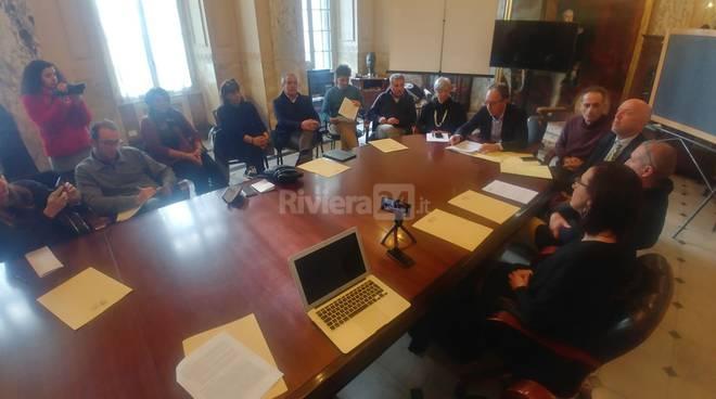 riviera24 - Scuola Pascoli incontro