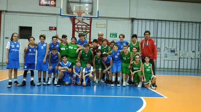 riviera24 - Sea Basket under 13