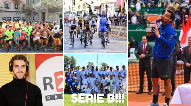 riviera24 - Sport 2019