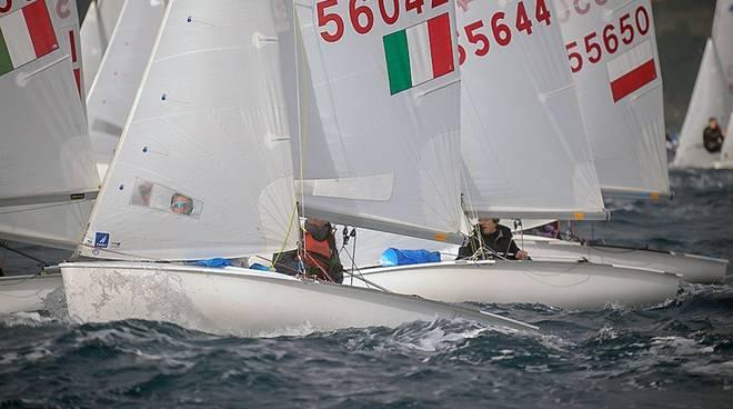 riviera24 - Tommaso Cilli e Bruno Mantero