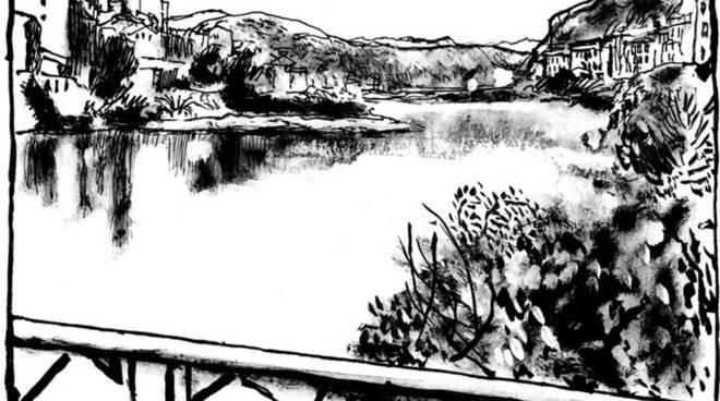 """riviera24 - """"Umani–Il Roja è un fiume"""""""