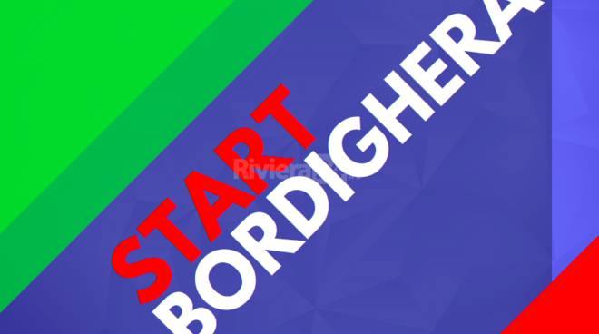 start bordighera