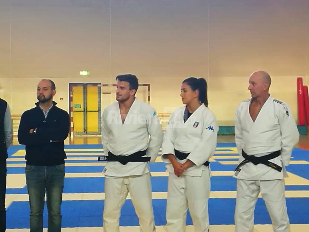 vassallo campioni di judo