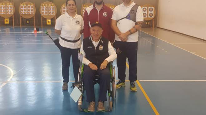 Archery Club Ventimiglia
