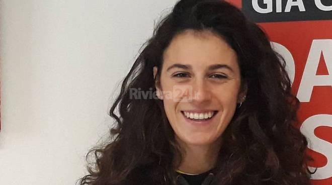 riviera24 - Vittoria Bergamini